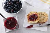 25+ best ideas about Blueberry Freezer Jam on Pinterest Blueberry jam recipes, Blackberry