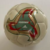 Unique Sportswear Shop S Instagram Photo Adidas Fevernova Official Match Ball 2002 World Cup Japan South Korea Fifa Approve In 2020 2002 World Cup World Cup Fifa