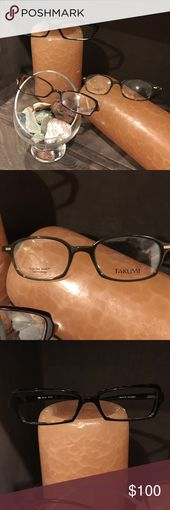 Eyeglass Frames 3 pair of Designer Eyeglass frames waiting for your prescription… – My Posh Picks