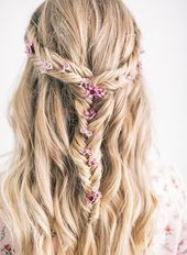 7 Bohemian Braids For Festival Season – Inspired By This