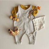 Loving this flat lay! What are you dressing your kiddos in for Thanksgiving this…