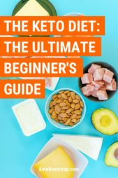 The Ketogenic Diet: A Beginner's Guide to Keto for Smart People