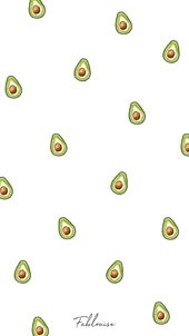 Avocado Wallpaper – Calculating Infinity – #avocado #Wallpaper