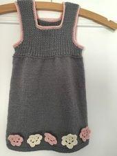 74 86 Baby Mädchen Jeanskleid 68 Kleid Sommerkleid  Gr