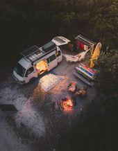 Hängmatta camping fotografi natur 20+ idéer
