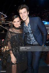 2017 MTV Video Music Awards – Backstage