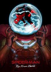 Spider-Man: Far from Home – Marvel