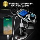 Cargador para Carro Blutu Audio Usb para Carro Cargador Aux Support NEW
