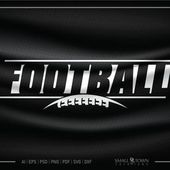Football Laces Football Lace Clip Art Clipart Wikiclipart Football Clip Art Football Earrings Lace Stencil