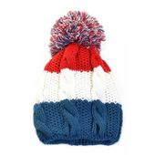 f80e0f62e1675a Next Fairisle Beanie (3mths-6yrs) (377975G55) | £6 - £7 | Hats knit | Buy  hats, Hats, Girls winter hats