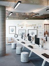 Office Tour: Porter Davis Offices – Melbourne