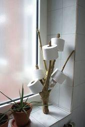 Tipps & Tricks für kleine Badezimmer