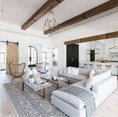 33 Stunning Farmhouse Living Room Lamps Design Ideas And Decor