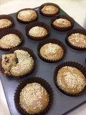 كب كيك الدخن Food Breakfast Muffin