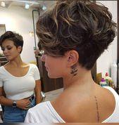 Encontre este Pin e muitos outros na pasta hairstyles de Jennifer.   – Frisuren