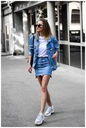 45+ meilleures tendances de la mode estivale 2019 à connaître »Fashionova.us   – Summer OutFits For Women