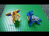 Lego Pokemon + Anleitung Teil 23 – Lapras und Dragonite – YouTube – Kids – # …   – lego