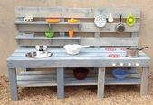 Spielzeugküchen für Kinder, um Spaß zu haben – Dekoration ideen