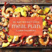 Einfacher 30-tägiger Diätplan: 1.200 Kalorien: Ein voller Monat mit …   – xmoda