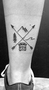 28+ Ideas Tattoo For Guys Inspiration Tatuajes