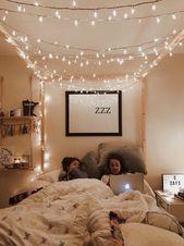 10 ideas of Dorm Room decor perfect