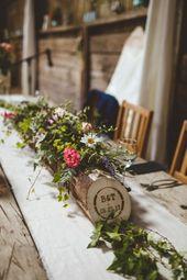 4 ideas para armar una decoracion boho chic bodas – ANIVERSARY: ANIVERSARIO, DECORACIÓN E IDEAS
