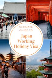 Ultimate Guide to Japan Working Holiday Visa – How to get one!