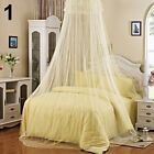 Trendy Lace Insect Betthimmel Netting Vorhang Runde Dome Moskitonetz Bettwäsche Co …   – Bedding