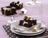 Schoko-Brownies Rezept | LECKER