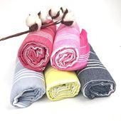 eige Turkish Towel, Beach Towel, Bath Towel, Bridesmaid Gift, Travel Towel, Pool Towel, Bachelorette