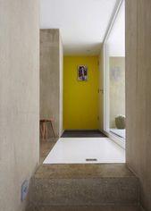 concrete floor –     concrete floor –