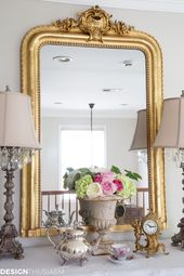 The Ultimate Guide to French Country Decor Essentials   – interior decorating