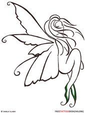 Fairy Tattoos Cute Evil Small Fairy Tattoo Designs And Ideas Small Fairy Tattoos Fairy Tattoo Fairy Drawings