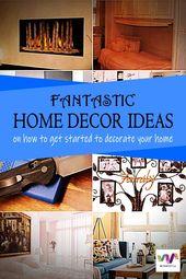 Wertvolle Ratschläge zur Renovierung und Reparatur Ihrer Immobilie   – Home Decor Tips