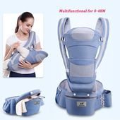 Baby Carrier Ergonomic KANGAROO Baby Carrier (0-48 Months)