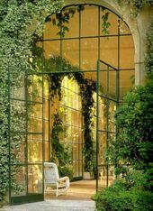 Wintergarten gestalten und pflegen – kann das Ihr neues Hobby sein