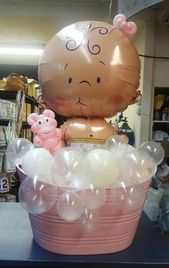 Nette Babypartyideen für Mädchen 61 »canshave.com   – Baby Shower Ideas – #Ba… – Geschenke zu jedem Anlass