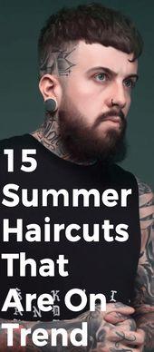 96 Inspirierende Sommer-Frisuren im Trend 2019