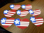 Veterans Day Crafts