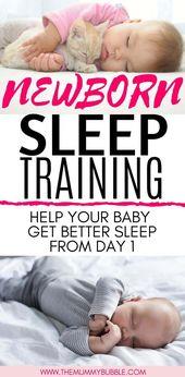 Simple Newborn Baby Sleeping And Feeding Schedule Sleep Training Baby Newborn Baby Sleep Sleep Train Newborn