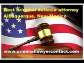 Find Law Best Criminal Defense Attorney Lawyer Albuquerque New
