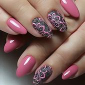 Exquisite 3D Nail Art Ideas To Mesmerize Anyone