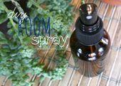 DIY Raumspray   – All natural