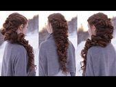 Chaotic Romantic Braid – YouTube – #chaotic #braid #romantic # …, #Chaoti …