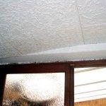 Comment Installer Des Dalles De Polystyrene Au Plafond En 2020 Plafond Toile De Verre Le Plafond