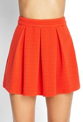 Jupe patineuse – Mode – # Fashion #Skater #skirt   – Jupes