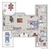 Une maison autonome en énergie