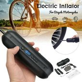 Sponsored Ebay Cycplus Digital Automatic Air Pump Inflator