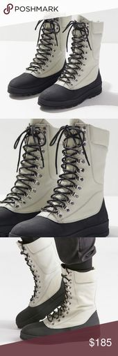 Vagabond Shoemakers Tall Hiker All Weather Boot Add a rough edge to your everyda… – My Posh Picks