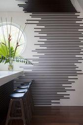 42 Farbideen für eine kreative Wandgestaltung